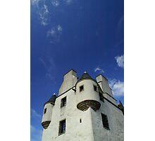 18mm Castle Photographic Print