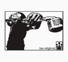 """""""RAKIM (BE ORIGINAL)""""  by SOL  SKETCHES™"""