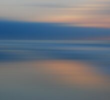 A New Morning (Blur Experiment 2) by Johanne Brunet