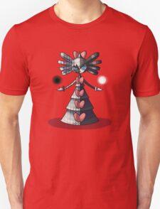 Final Fantasy - Gothitelle Harlequin T-Shirt