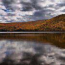 Fall in New Hampshire by Edward Myers