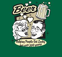 Vintage T-Shirts Beer Unisex T-Shirt