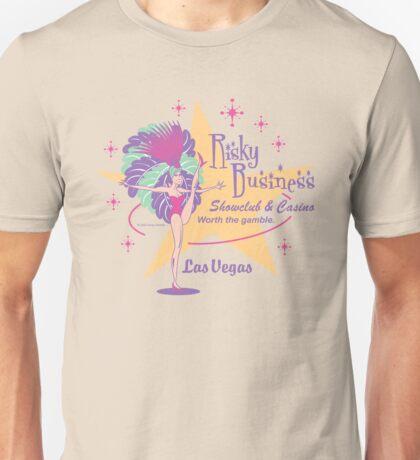 Vintage T-Shirts Dance Unisex T-Shirt