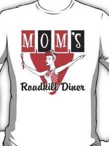 Vintage T-Shirts Diner T-Shirt