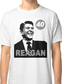 Reagan - 40 Classic T-Shirt