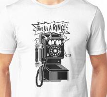 Vintage T-Shirts Phone Unisex T-Shirt