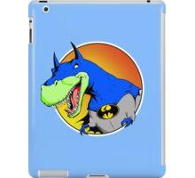 Bat-Rex iPad Case/Skin