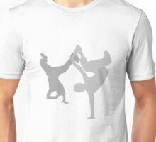 Break Dancing Collection 1 Unisex T-Shirt