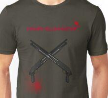 Edward Cullen Hunter Unisex T-Shirt