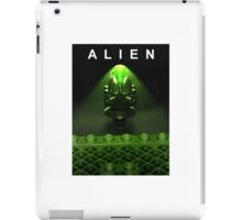 Lego Alien iPad Case/Skin