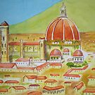 Florence by Ivor