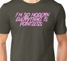 Pointless Unisex T-Shirt