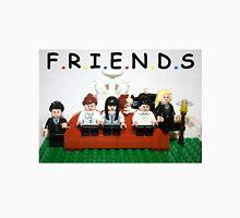 Lego Friends  Unisex T-Shirt