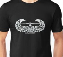 Air Assault Badge (2) Unisex T-Shirt
