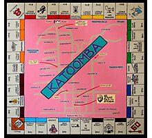 Katoomba Monopoly Photographic Print
