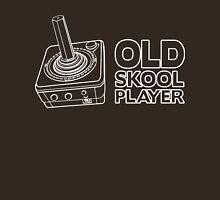 Old Skool Player Unisex T-Shirt