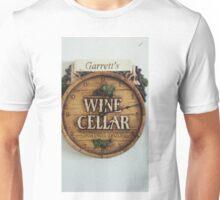 winery/grapes design  Unisex T-Shirt