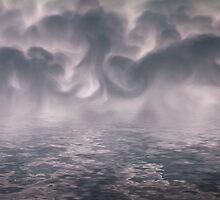 Mystical Storm by Darryl Fowler