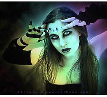 Trance Photographic Print