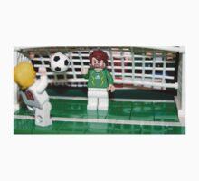 Lego Soccer\Football One Piece - Short Sleeve