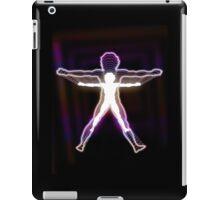 Venusian Man iPad Case/Skin