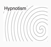hypnotism  by Patrick byrne