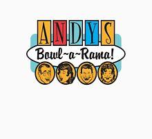 Vintage T-Shirts Bowling Unisex T-Shirt