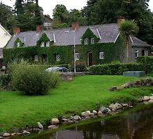 riverside cottages- Rostrevor by cheza77