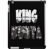 Kendrick Lamar King Kunta iPad Case/Skin