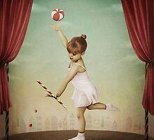 Happy Birthday, Oksana !!!!! by Larissa Kulik