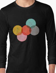 drops/2 Long Sleeve T-Shirt