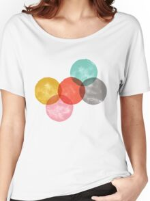 drops/2 Women's Relaxed Fit T-Shirt