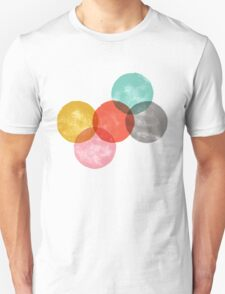 drops/2 Unisex T-Shirt