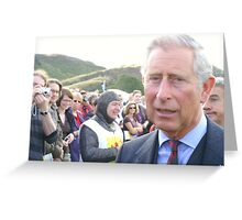 HRH @ The Gathering Greeting Card