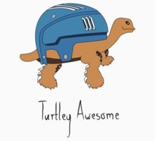 That's Turtley Awesome! by Mike Sullivan