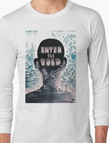 ENTER THE VOID Long Sleeve T-Shirt