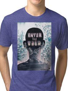 ENTER THE VOID Tri-blend T-Shirt