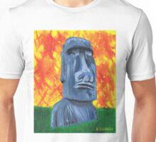 Easter Island Moai - Shirt Unisex T-Shirt
