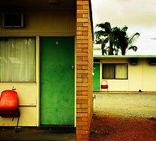 Motel Moribundity by Nico Kenderessy