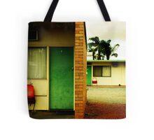 Motel Moribundity Tote Bag