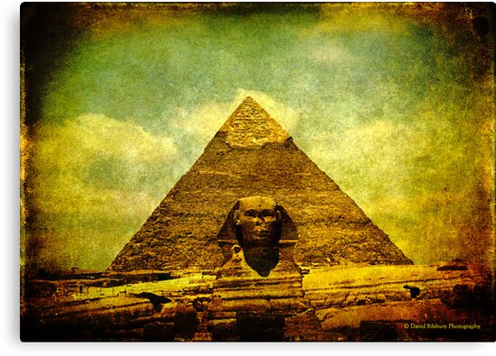 Sphinx by David's Photoshop