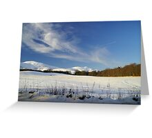 A702 Greeting Card