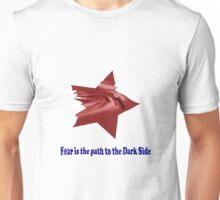 Wrong Way Unisex T-Shirt