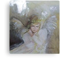 Angel (6) Canvas Print