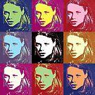 artist's block by wendyL