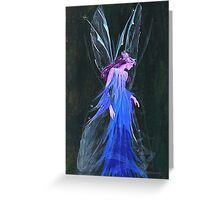 Faerie Queen Greeting Card