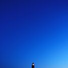 Lighthouse by FraserJ
