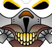 Mad Max: Fury Road - Immortan Joe Sticker