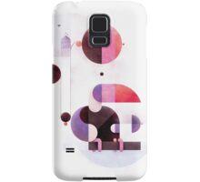 Rainbow swinger Samsung Galaxy Case/Skin