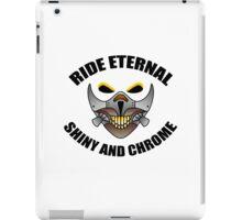 Mad Max: Fury Road - Immortan Joe iPad Case/Skin